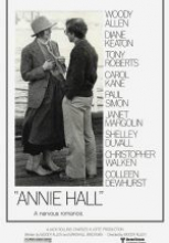 Annie Hall tek part film izle