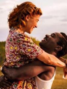 Aşkın Krallığı – A United Kingdom tek part film izle 2016