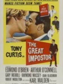 Büyük Sahtekar – The Great Impostor Tek Parça HD izle