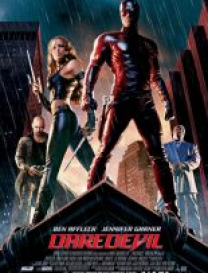 Daredevil Director's Cut Version tek part film izle