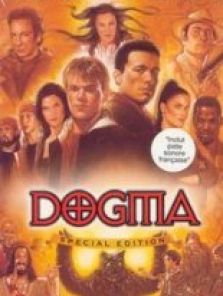 Dogma (1999) tek part film izle