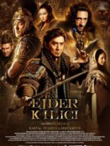 Ejder Kılıcı 2015 tek part film izle