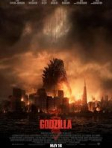 Godzilla (2014) Türkçe Dublaj Full izle