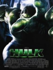 Hulk 2003 tek part film izle
