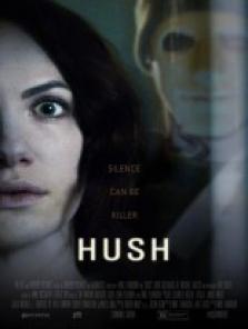 Hush 2016 tek part film izle