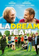 La Dream Team – Rüya Takım 2016 tek part film izle