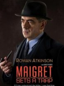 Maigret Tuzak Labirenti tek part film izle