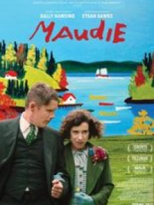 Maudie tek part film izle