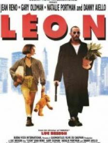 Sevginin Gücü ( Leon ) tek part film izle