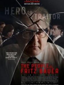 The People vs. Fritz Bauer tek part film izle