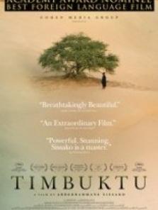 Timbuktu tek part film izle