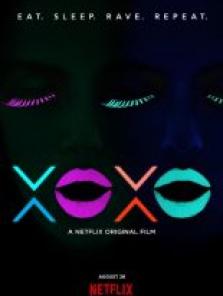 XOXO tek part film izle 2016