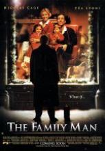 Aile Babası tek part film izle