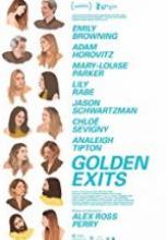 Altın Çıkışlar 2017 sansürsüz tek part izle