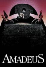 Amadeus Türkçe Dublaj Tek Parça İzle