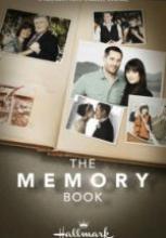 Anı Kitabı – The Memory Book 2014 sansürsüz tek part izle