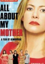 Annem Hakkında Her Şey tek part film izle