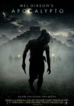 Apocalypto sansürsüz tek part film