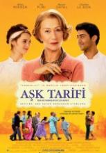 Aşk Tarifi tek part film izle