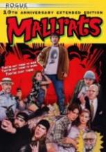 Aylaklar – Mallrats 1995 Türkçe Dublaj izle