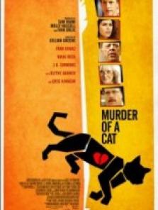 Bir Kedinin Ölümü tek part film izle
