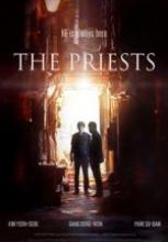 Black Priests sansürsüz tek part izle