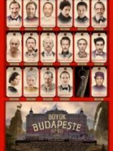 Büyük Budapeşte Oteli tek part film izle