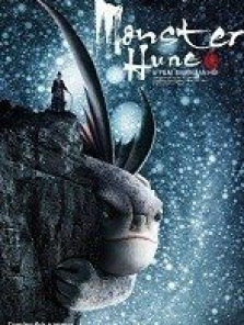 Canavar Avı – Monster Hunt tek part film izle