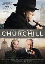 Churchill 2017 sansürsüz tek part izle
