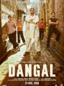 Dangal tek part film izle