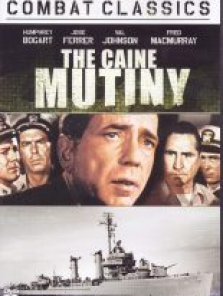 Denizde İsyan 1954 tek part film izle