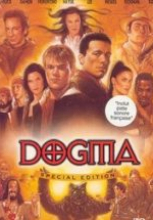 Dogma (1999) tek part film izle