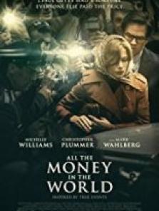 Dünyanın Bütün Parası 2017 sansürsüz tek part izle
