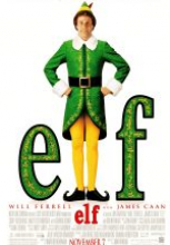 Elf 2003 tek part film izle