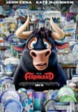 Ferdinand 2017 sansürsüz tek part izle