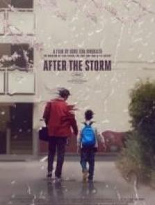 Fırtınadan Sonra 2016 sansürsüz tek part izle