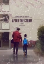 Fırtınadan Sonra 2016 tek part film izle