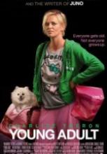 Genç Yetişkin 2011 tek part film izle