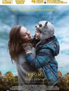 Gizli Dünya – Room tek part film izle