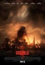 Godzilla (2014) sansürsüz tek part izle
