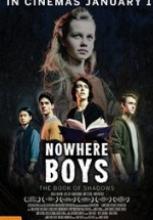 Gölgeler Kitabı (Nowhere Boys The Book of Shadows) 2016 sansürsüz tek part izle