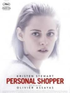 Hayalet Hikayesi – Personal Shopper tek part film izle