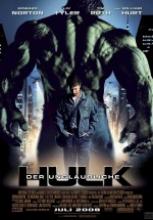 Hulk 2 (The incredible Hulk) tek part film izle