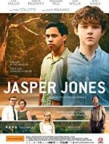 Jasper Jones sansürsüz tek part izle