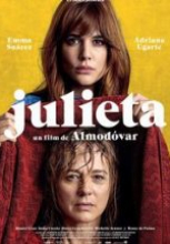 Julieta 2016 tek part film izle