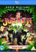 Jumanji sansürsüz tek part izle