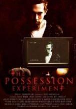 Kanlı Deney The Possession Experiment tek part film izle