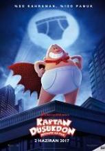 Kaptan Düşükdon: Destansı tek part film izle