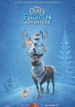 Karlar Ülkesi Olaf'ın Macerası sansürsüz tek part izle