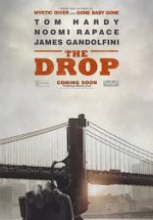 Kirli Para – The Drop 2014 tek part film izle